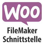 WooCommerce-FileMaker-Schnittstelle