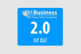 gFM-Business free 2.0 Freeware Warenwirtschaft
