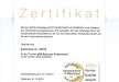 Zertifikat-Pro