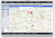 CRM - Landkarte