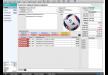 Projektmanagement mit skalierbaren Fenstern