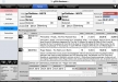 gFM-Business auf dem iPad: Faktura