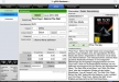 gFM-Business auf dem iPad: Artikelverwaltung