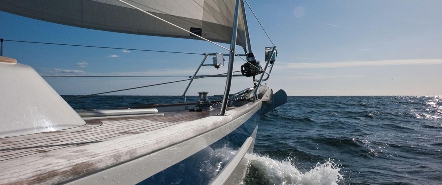 FileMaker-Software für Segler und Motorbootfahrer