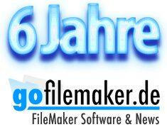 6 Jahre gofilemaker.de: 20% Rabatt auf Softwarelizenzen im November