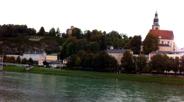 FileMaker-Konferenz 2012 in Salzburg, Österreich