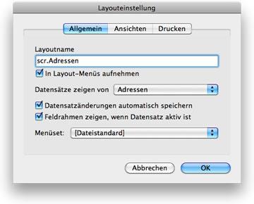 Einführung in FileMaker Pro - Teil 3 des Tutorials auf goFileMaker.