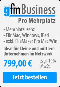 gFM-Business Professional kaufen