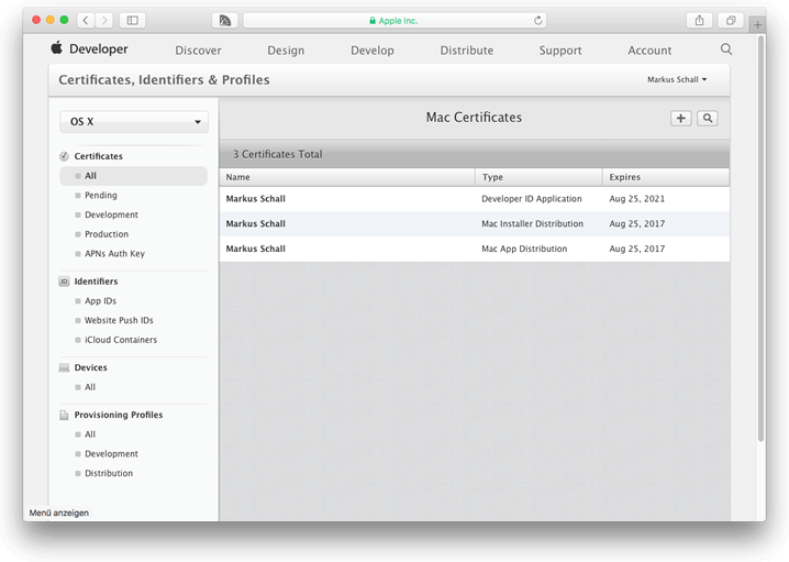 apple-developer-certificates