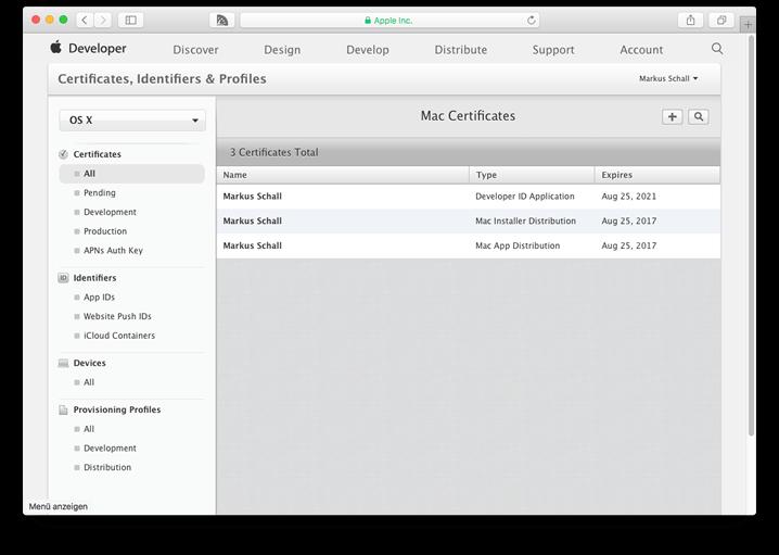 apple-developer-certificates