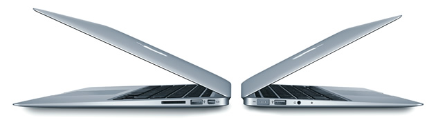 "Apple MacBook Air 11"" und 13"""