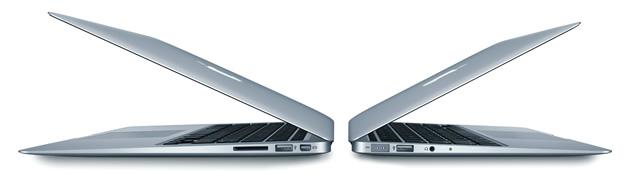 """Apple MacBook Air 11"""" und 13"""""""