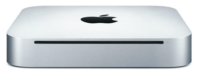 Apple Mac mini Front