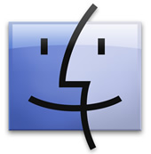 Apple Mac OS Logo