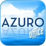 Rechnungen und Adressen verwalten mit AZURO Office auf Mac und PC.