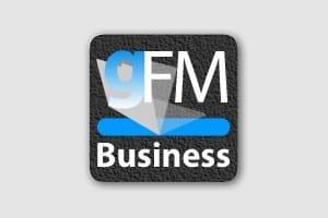 gFM-Business CRM + Warenwirtschaft für Mac, Windows und iPad.