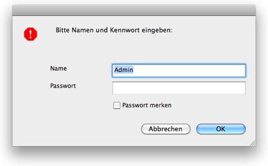 FileMaker Dialogbox Beispiel mit Troi Dialog Plugin