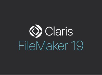 Claris FileMaker 19