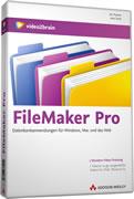 DVD Video-Training zu FileMaker Pro 11 Datenbanken