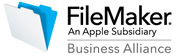 Mitglied der FileMaker Business Alliance