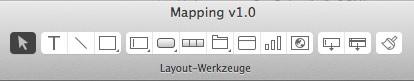Neue Designwerkzeuge in FileMaker 14