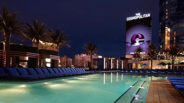 FileMaker DevCon im Cosmopolitan Las Vegas