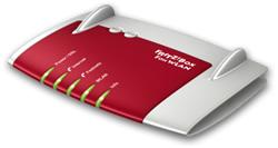 FileMaker-Datenbanken mit Fritz!Box freigeben