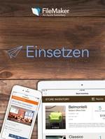 FileMaker Leitfaden zum Einsatz maßgeschneiderter Apps