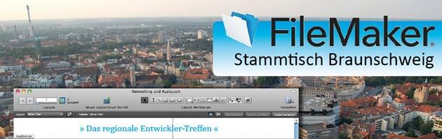 FileMaker Stammtisch in Braunschweig
