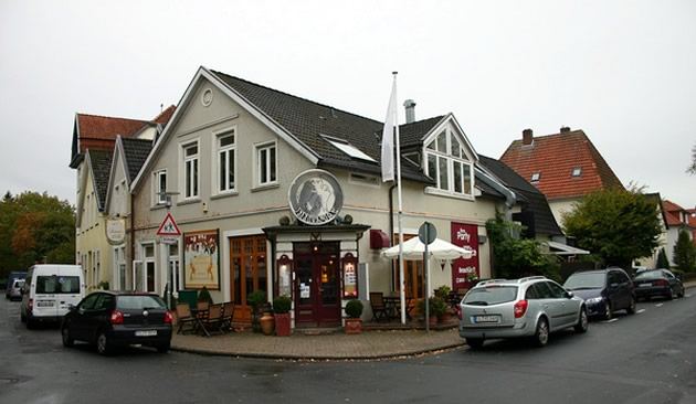 Phönix in Oldenburg