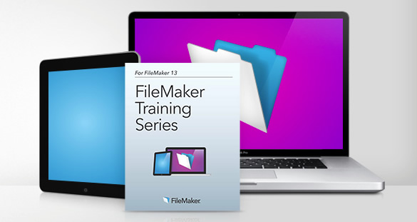 FileMaker Training Series 13