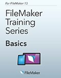 FileMaker 13 Training Series Basics