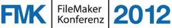 Sessions auf der FileMaker-Konferenz 2012 in Salzburg stehen fest.