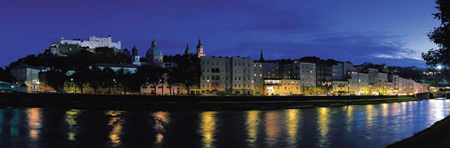 Die FileMaker-Konferenz 2012 findet in Salzburg statt