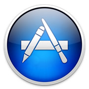 Verkaufen einer FileMaker Runtime über den Mac App Store.
