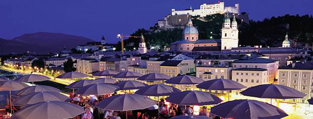 FileMaker-Konferenz 2013 in Salzburg