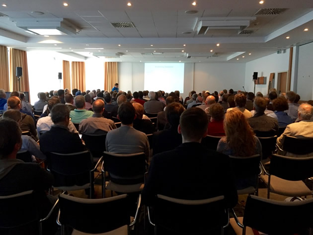 35 Sessions auf der FileMaker Konferenz 2015