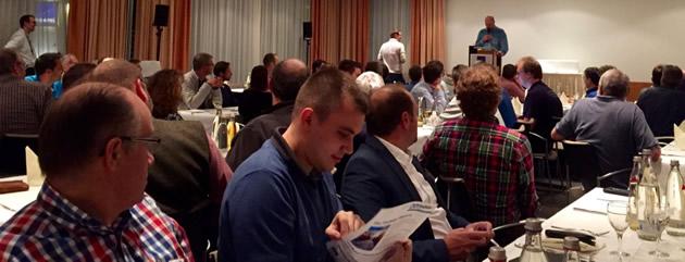 FileMaker Konferenz 2015 mit Besucherrekord