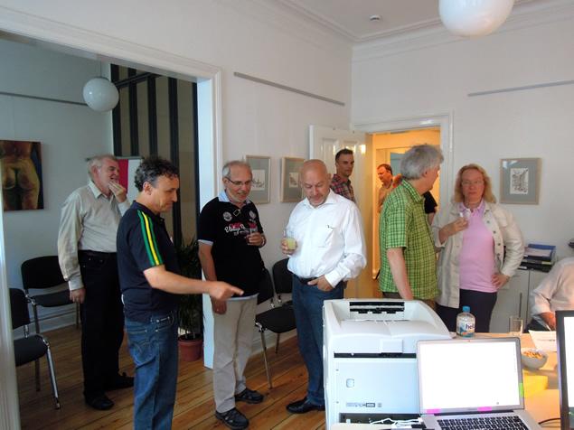 Redaktionsbüro K&K Verlag