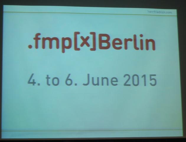 .fmp[x]Berlin 2015