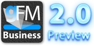 Download gFM-Business Professional 2.0 Preview