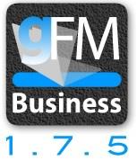 gFM-Business 1.7.5 mit vielen neuen Funktionen veröffentlicht.