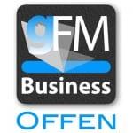 Offene Lizenz von gFM-Business