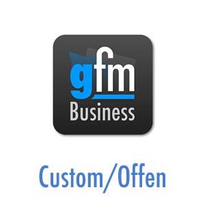 Customizing und offene Lizenz