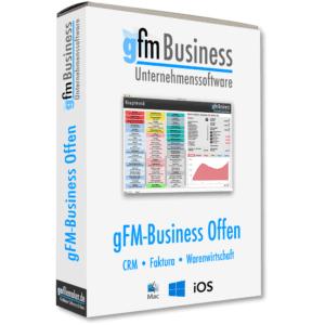 gFM-Business - offene Lizenz