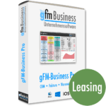 gFM-Business Professional per Softwareleasing