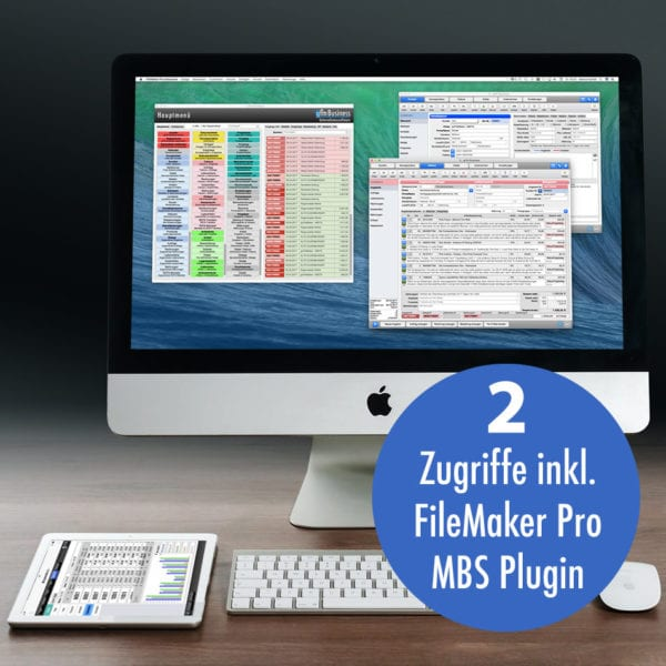 gFM-Business Pro Duett Bundle