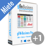 gFM-Business Professional Warenwirtschaft
