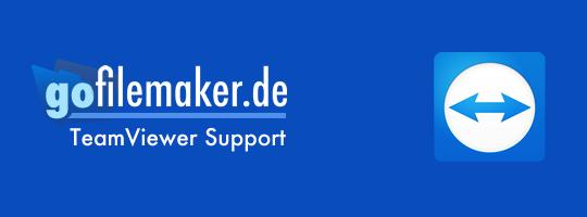 gofilemaker.de TeamViewer Support