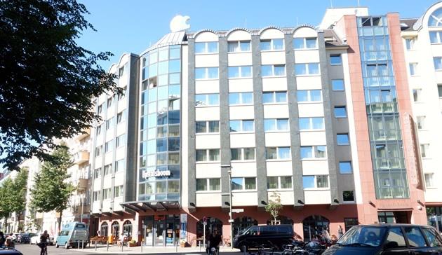 Hotel Upstalsboom Berlin